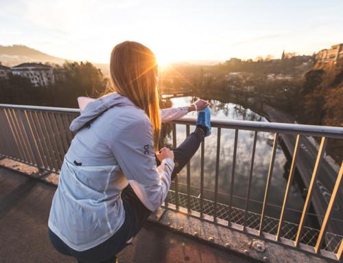 Kann man durch Laufen die Gehirnaktivität verbessern?