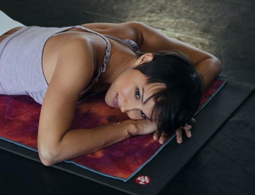 6 wirksame Übungen gegen (zu viel) Stress
