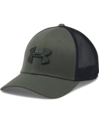 Under Armour Herren Truckerkappe Closer
