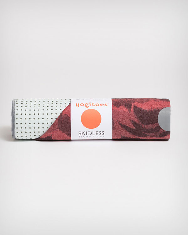 MANDUKA yogitoes® yoga towel - endure