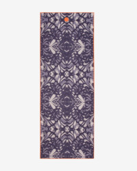 MANDUKA yogitoes® yoga towel - flight