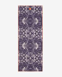 MANDUKA yogitoes® yoga towel - flight