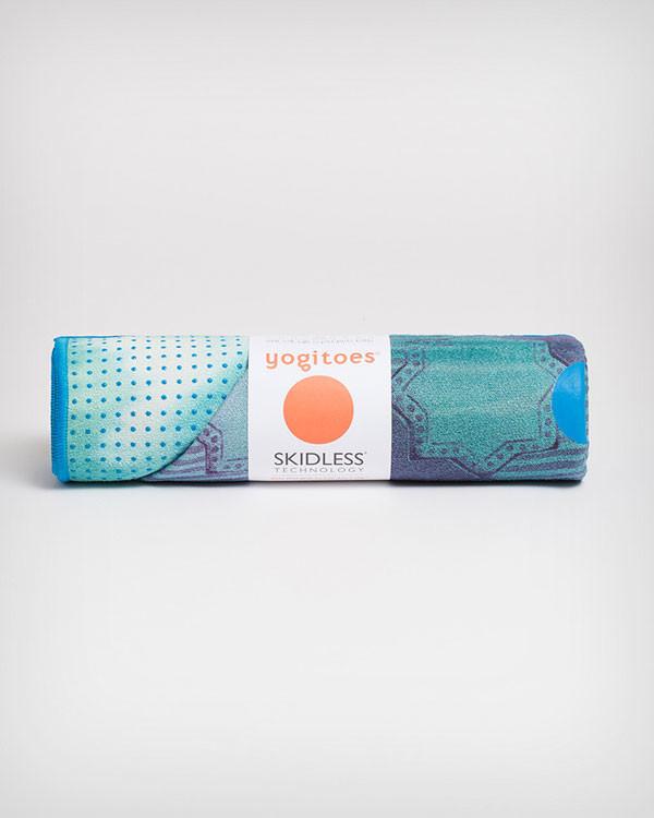MANDUKA yogitoes® yoga towel - fragment