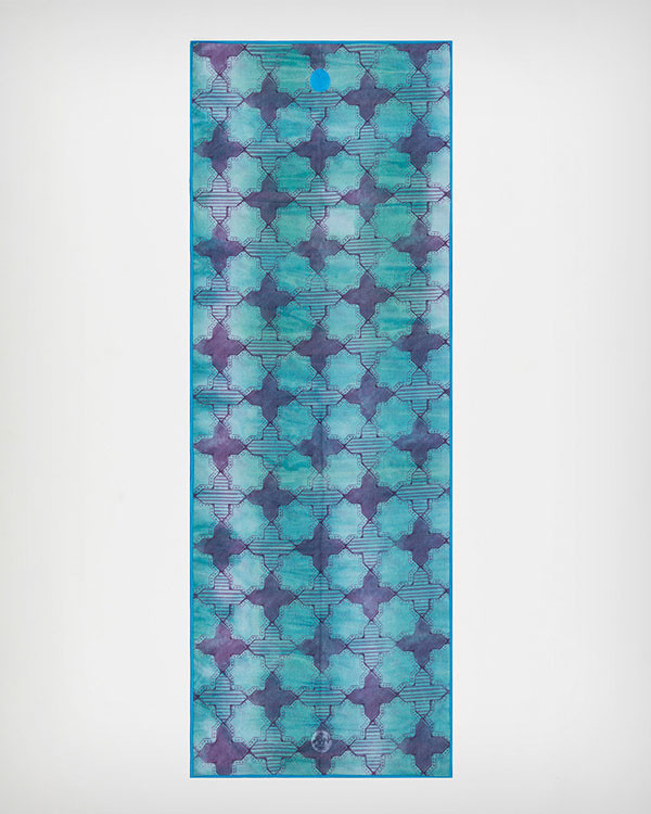 MANDUKA yogitoes® yoga towel - fragment