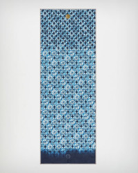 MANDUKA yogitoes® yoga towel - tesselate