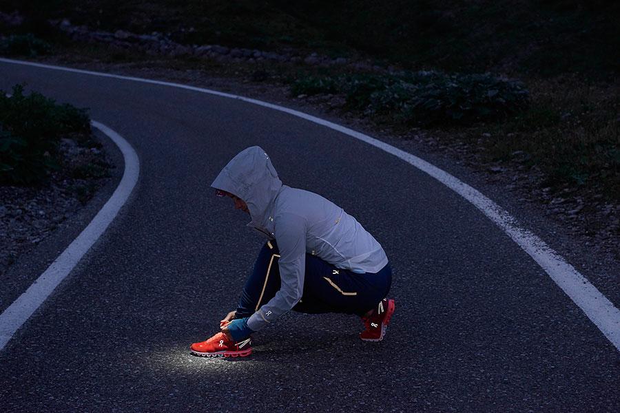 Laufsport On Running