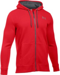 Underarmour Storm Rival Cotton Full Zip