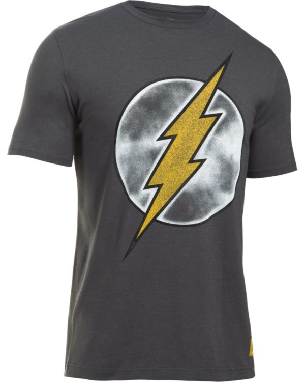 Herren-T-Shirt Under Armour® Transform Yourself Retro Flash
