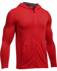 Underarmour THREADBORNE Fitted Fz Hoodie