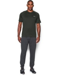 Under Armour Tech Shirt Artillery Green