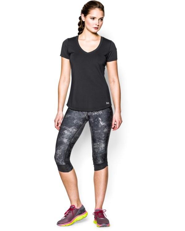 Underarmour Damen-Shirt Femmes Mujers