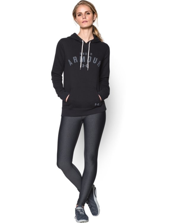 Under Armour Storm Rival Cotton Pullover
