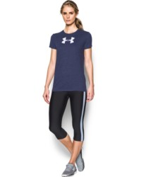 Underarmour Damen-Shirt Favorite Branded