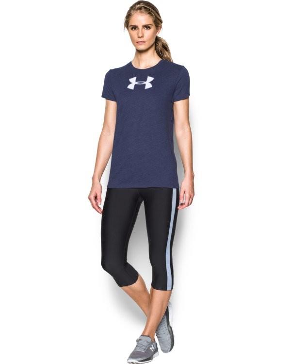 Underarmour Damen-Shirt Favorite Branded