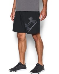 Under Armour Graphic Woven Short
