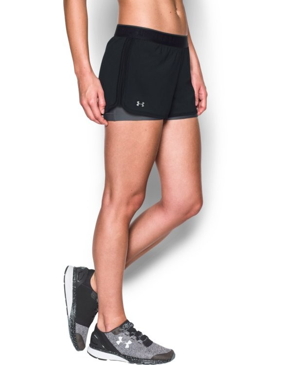 Underarmour HG 2-in-1 Shorty