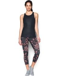 Underarmour Mirror Printed Crop