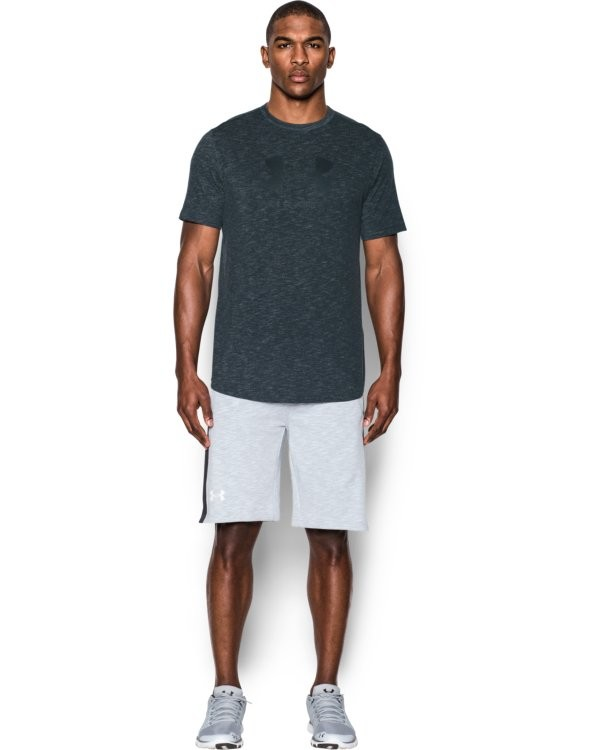 Underarmour Sportstyle Branded Tee