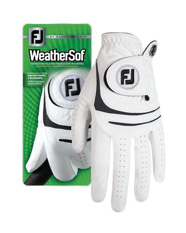 Footjoy WeatherSof Herren/Rechts