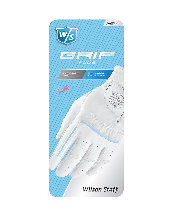 Wilson Staff Grip Plus Damen/Rechts