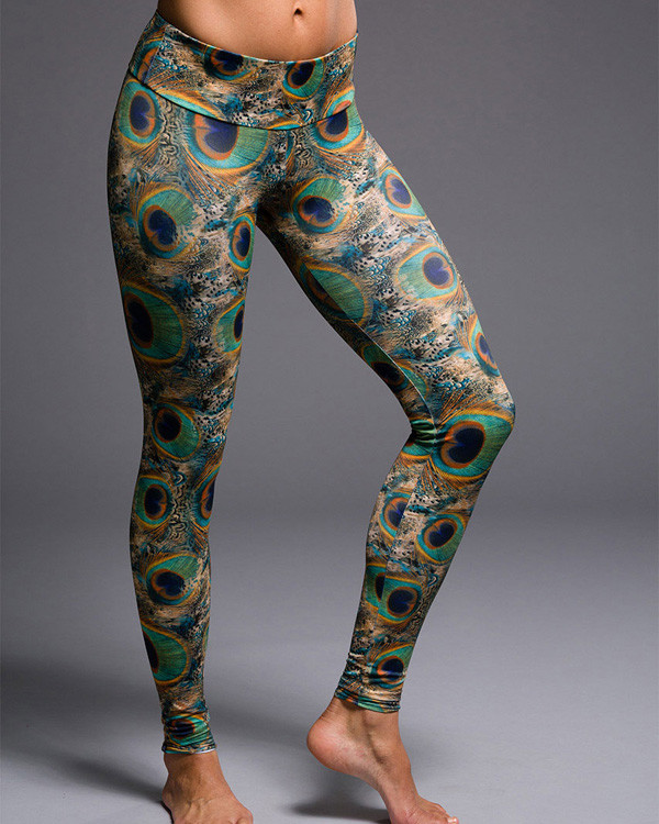 ONZIE Long Legging PEG