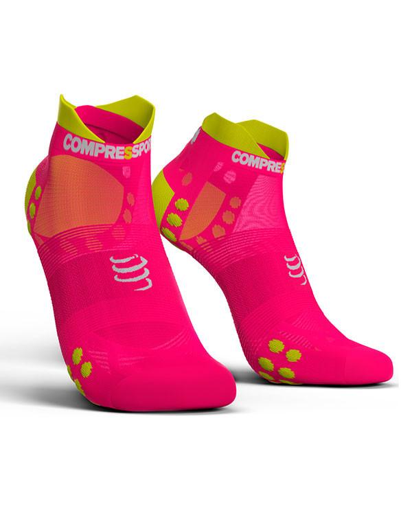 Pro Racing Sock v3 Lo Pink
