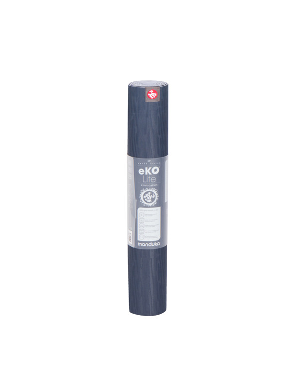 MANDUKA eko lite™ mat 4mm - Midnight