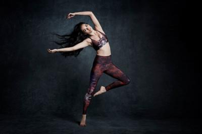 onzie yogalegging