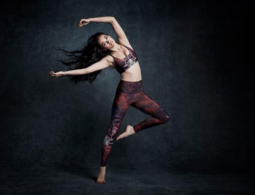 Onzie Yoga Nightfall Collection