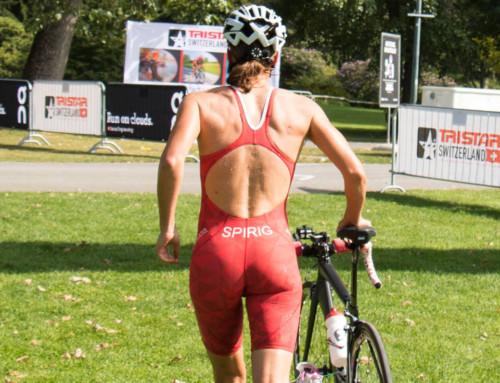 Nicola Spirig gegen Fabian Cancellara im Triathlon – wer gewinnt?