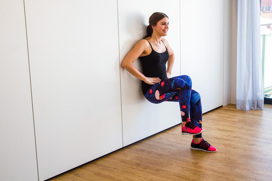 na wie w re es mit einer super knackigen kehrseite massive sport lifestyle fitness. Black Bedroom Furniture Sets. Home Design Ideas