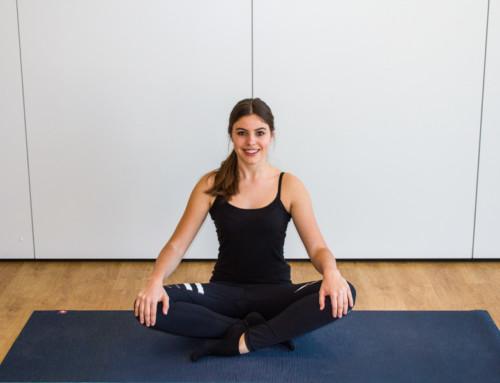 Wie du durch Yoga mit voller Energie in den Tag startest!