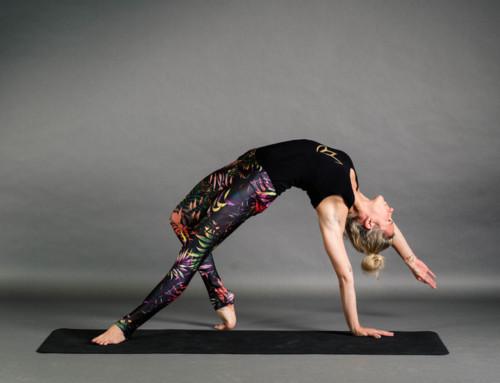 Schlank durch Yoga – 10 Asanas und ihre Wirkung auf deinen Körper
