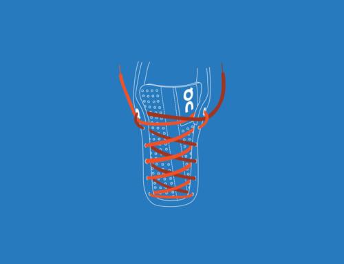 Die 6 besten Schnürtechniken für deine Laufschuhe