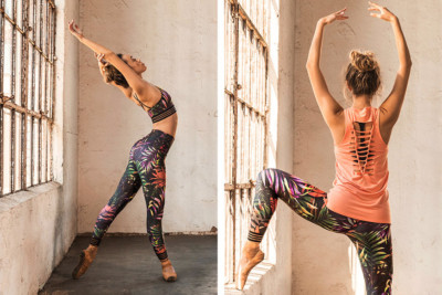Onzie Yoga Legging / Kärnten Klagenfurt Yoga Store