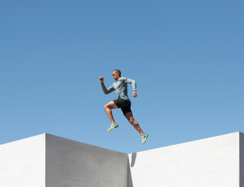 Wie verliert man beim Laufen effektiv Gewicht?