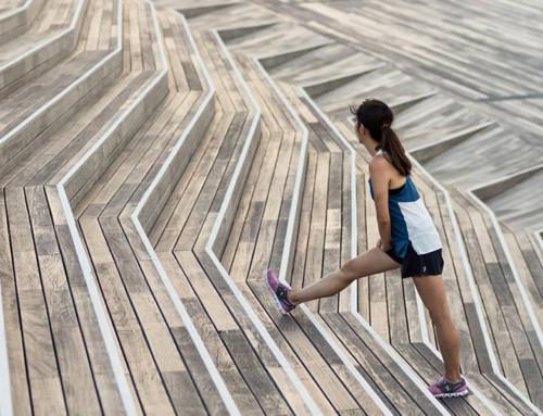 Wie du mit Treppenlaufen deine Kondition rasant optimierst!