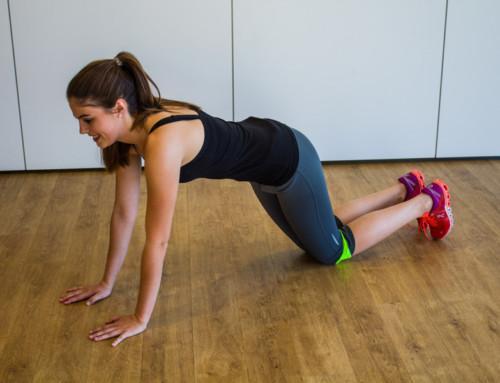 Übungen mit dem HIIT Programm Teil 2 – Workout Oberkörper