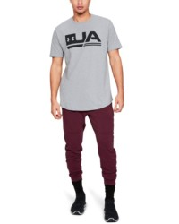 UA Sportstyle T-Shirt- Grau