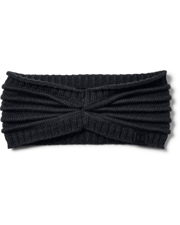 UA Threadborne Knit Headband