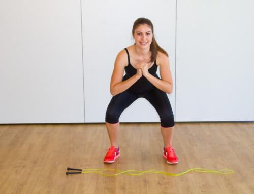 Übungen mit dem HIIT Programm Teil 4 – Fatburner