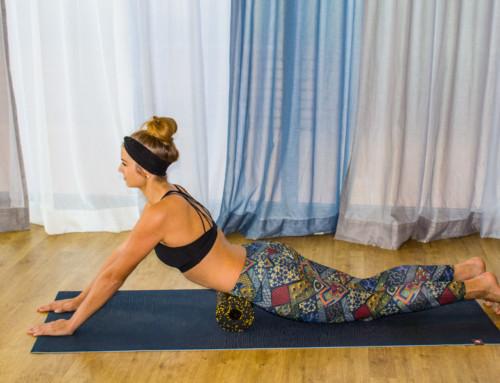 Oberflächliche Frontallinie – Die richtigen Übungen