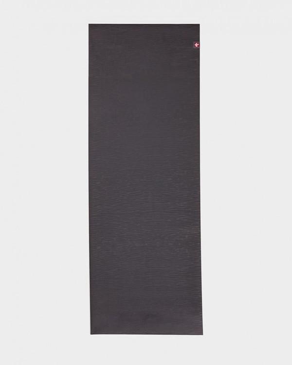 Manduka Eko Lite Charcoal - Yogamatte