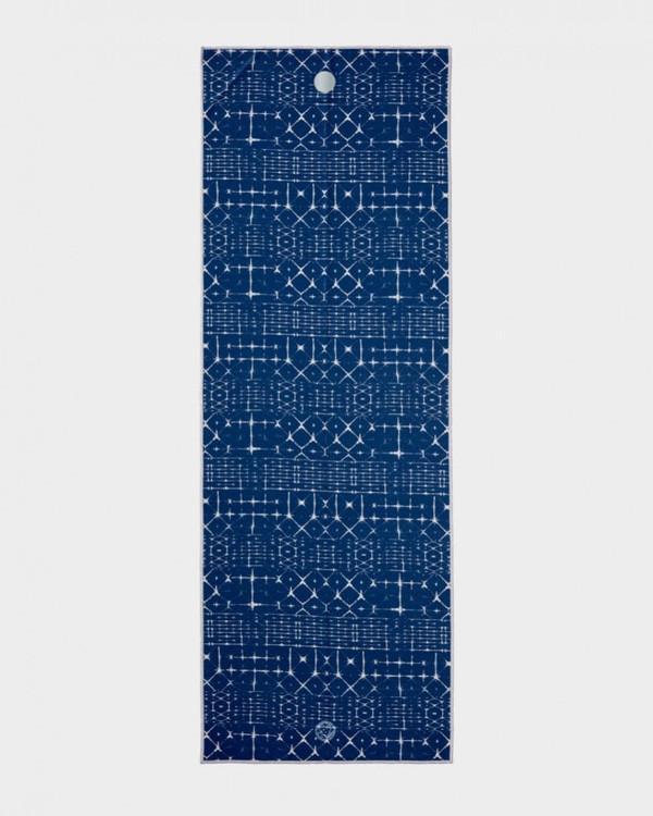 Manduka Yogitoes Star Dye