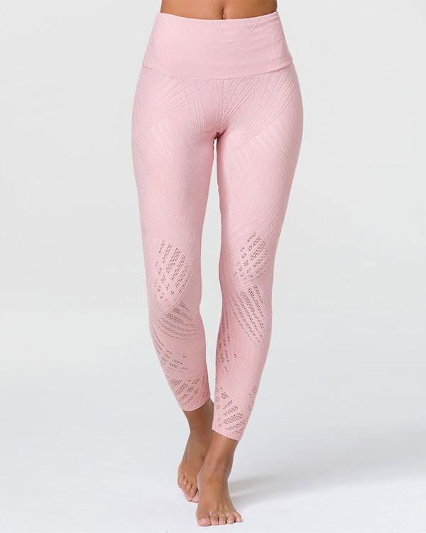 Onzie Selenite Midi Yoga Legging