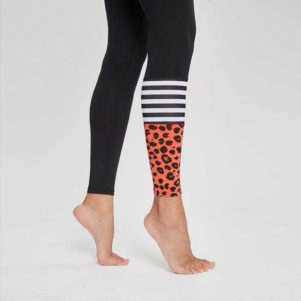 Hey Honey Yoga Leggings, Sportartikel