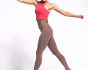 Nicoya Yoga Legging