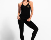 Nicoya Legging Black