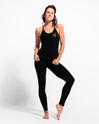 Nicoya Legging Black