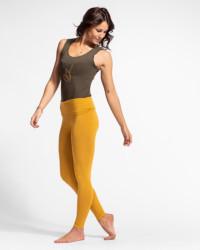 Nicoya Legging Mustard